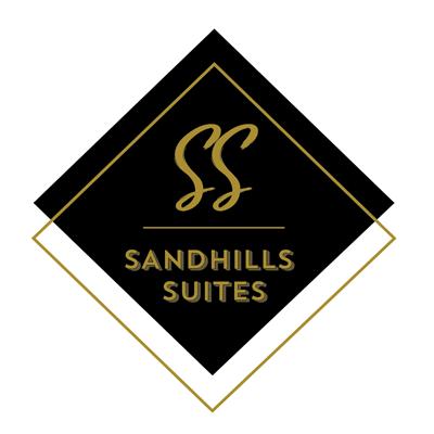 Sandhills Suites Logo